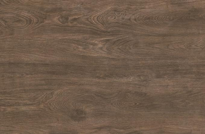 Building Decorative Dark Brown Wood Look Porcelain Tile Wall Exterior Or Interior