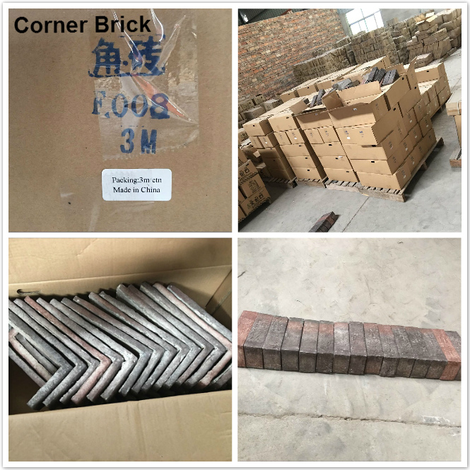 Cement Artificial Cultured Stone For House Exterior / Synthetic Stone Panels