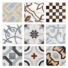 Hall Flooring Glazed Ceramic Tile For Bathroom Floor   , 20 X 20 Ceramic Tile